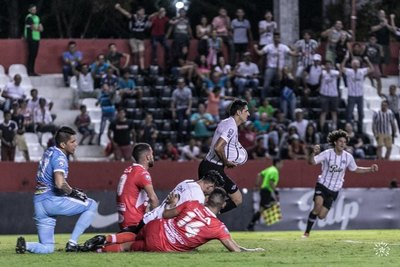 'El torneo está preparado para Olimpia y Libertad'