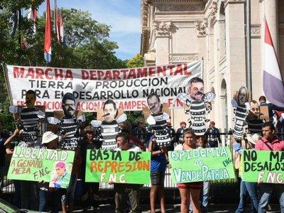 FNC expresa preocupación y rechazo hacia equipo negociador de Itaipú