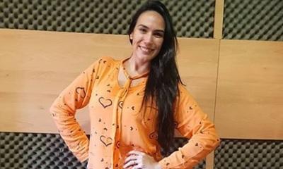 """Silvia Flores hizo su versión de la canción """"Tusa"""""""