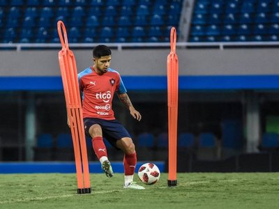 "Chiqui confirma equipo para medir al ""12"""
