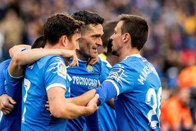 El Getafe apunta a su primera clasificación a Champions