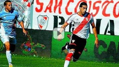 San Luis vs River Plate (1-3) Resumen y Goles
