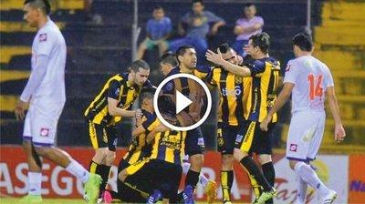 Goles de la décima fecha del Torneo Clausura 2015 (VÍDEO)