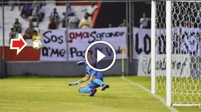Goles de la 5ª fecha del Torneo Apertura 2017 (Vídeo)
