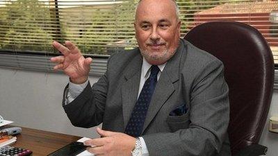 El diario Crónica entrevista a Javier Sosa Briganti