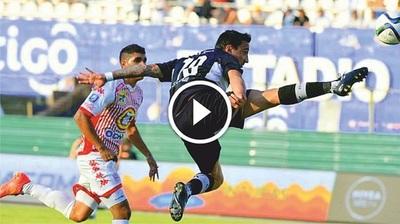 Goles de la novena fecha del Torneo Clausura 2015 (VÍDEO)