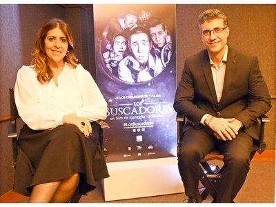 Cineastas nacionales predicen a los ganadores de los Oscar