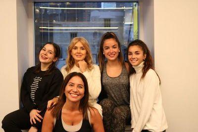 GO Broadway: cinco paraguayas son parte del programa en Nueva York