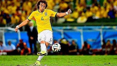Brasil vs Colombia (2-1) Resumen y Goles Mundial Brasil 2014