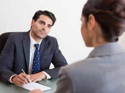 Futuro jefe NO debe preguntarte si tenés novio