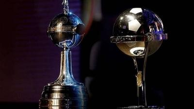 HOY / Los torneos Conmebol preparan más de 27 horas de fútbol