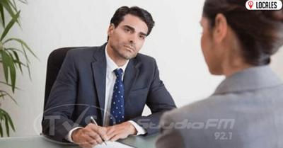 Futuro jefe no debe preguntarte si tenes novio