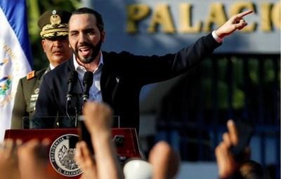 """Tensión en El Salvador: Amnistía Internacional y Human Rights Watch calificaron la situación de """"peligrosa"""" y """"grave"""""""