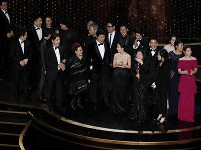 Oscar 2020: La noche en que Parasite hizo historia
