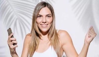 "Nati Sosa Jovellanos se declaró fan del ""multiorgasmo"""