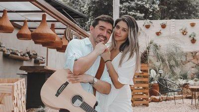 """Cantautores paraguayos lanzan videoclip oficial de su canción """"Por fin lo entendí"""""""