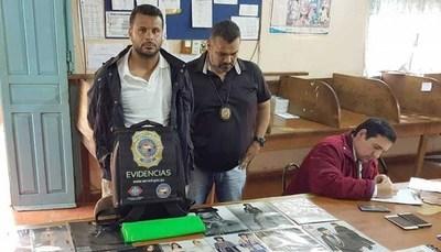 Extranjero pasará más de 11 años en prisión por intentar enviar cocaína al exterior a través de Correo Paraguayo