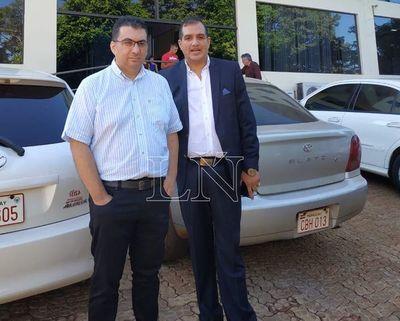 Ex jefe de prensa de la Municipalidad de CDE pide nulidad del proceso