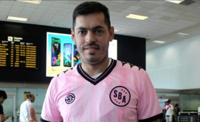 HOY / Lucho Cáceres se muda al fútbol peruano