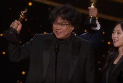 La victoria de Parásitos en los Oscar 2020 marcado por el mismo mercado