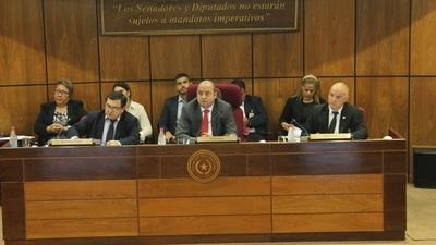 Comisión Permanente define este martes convocatoria a sesión extra del Senado
