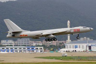 Incursión de aviones militares chinos en espacio aéreo taiwanés, según Taipéi