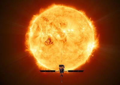 Solar Orbiter, una misión que busca conocer los misterios del Sol
