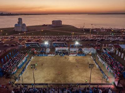 Areguá y San Bernardino definirán el título de la Superliga