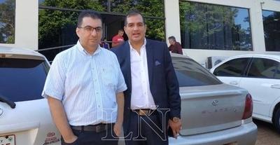 HOY / Acusan a dos fiscales de plantar pruebas falsas para incriminar a Zacarías Irún