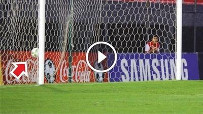 Goles de la Octava fecha del Torneo Apertura 2017 (Vídeo)