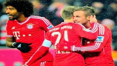 Bayern Munich vs Guangzhou Evergrande 2013 En Vivo Mundial de Clubes