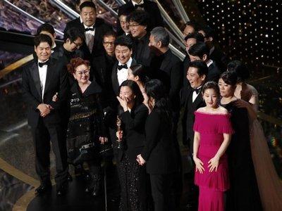 Parásitos, la crítica social queconquistó Hollywood