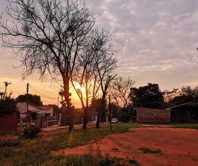 Martes cálido a caluroso, anuncia Meteorología