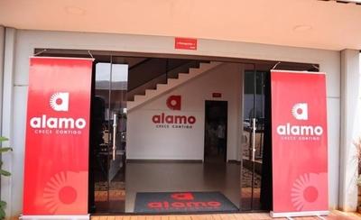HOY / Alamo inaugura en Alto Paraná su cuarto Centro de Distribución en el país