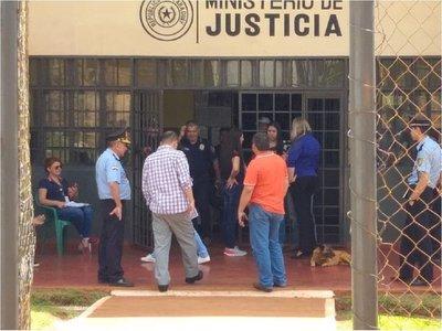 EEUU realizará un relevamiento de la crisis penitenciaria en Paraguay