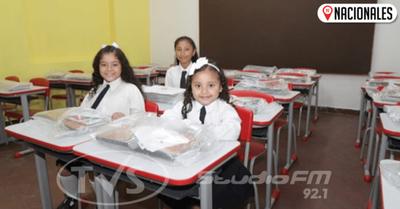 MEC afirma que programa Mapara marcará una diferencia positiva en futuras evaluaciones