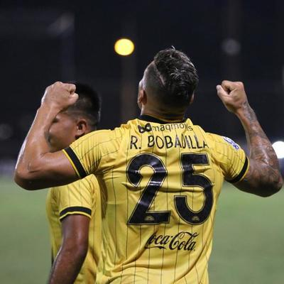 Raúl Bobadilla es el Player de la fecha