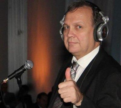 """Mario Ferreiro vuelve a la radio, anunció. """"Debo trabajar para dar de comer a mis hijos y pagar los abogados"""""""
