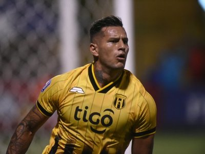 Bobadilla augura un triunfo de Guaraní en el Arena Corinthians
