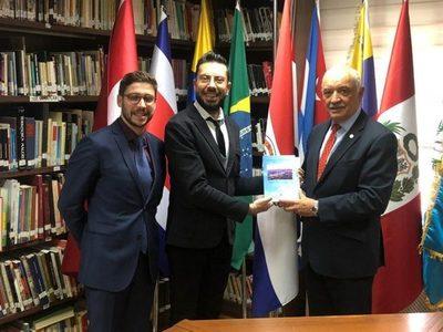 Paraguayos darán conferencia sobre el idioma guaraní en universidad de Turquía