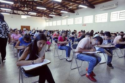 Este miércoles se habilita la plataforma online para postular a las becas de Itaipu