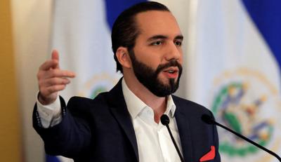 Gobierno salvadoreño anuncia que acatará medidas cautelares de Corte sobre sesión extraordinaria