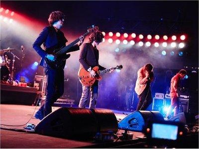 The Strokes anuncian para el 10 de abril su nuevo disco The New Abnormal