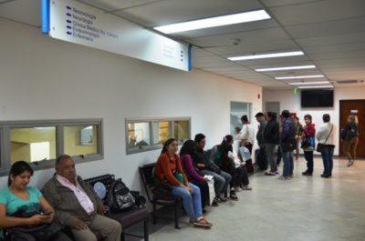 Hospital de Villa Elisa amplía horario de atención hasta las 23:00 horas.