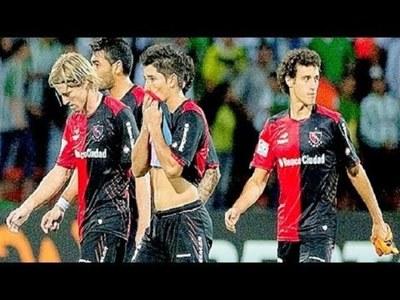 Atletico Nacional vs Newells Old Boys (1-0) Resumen y Goles Copa Libertadores 2014
