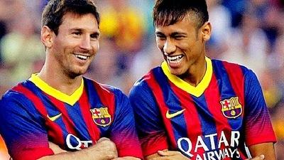"""Leo Messi: """"Ojalá que pueda jugar la final contra Neymar"""""""