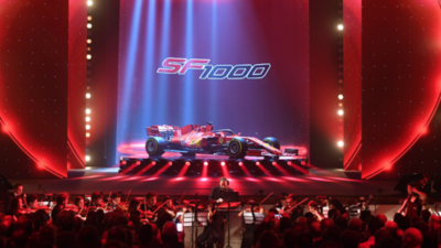 HOY / SF1000, el Ferrari de Vettel y Leclerc en el Mundial de F1 de 2020