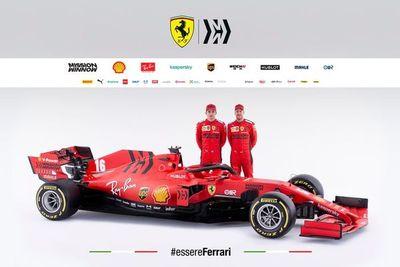 """Vettel sigue siendo la """"primera elección"""" para Ferrari"""