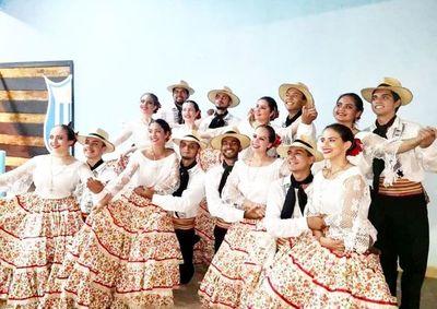 Ballet viaja a Uruguay