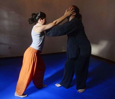 Listas para la autodefensa